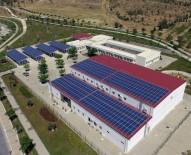 ELEKTRİK ENERJİSİ - Temiz Enerji İçin İzmir Örneği