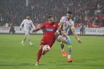 YAŞAR KEMAL - TFF 1. Lig
