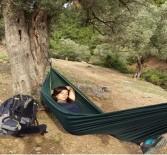 HASAN KARA - Tırmanış Yaparken Ölen Kadın 6 Yıldır Tırmanıyormuş