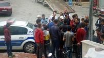 ELEKTRİKLİ BİSİKLET - Tosya'da Polis, Motosiklet Uygulaması Yaptı