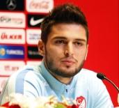 OLCAY ŞAHAN - Trabzonspor'un En Hırçını Okay Yokuşlu