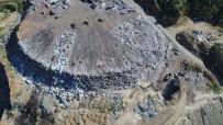 KATI ATIK BERTARAF TESİSİ - Turgutlu Vahşi Çöp Alanından Kurtuluyor
