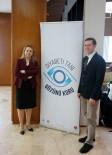TıP FAKÜLTESI - Türk Oftalmoloji Derneği'nden 'Diyabeti Tanı, Gözünü Koru' Sosyal Sorumluluk Projesi