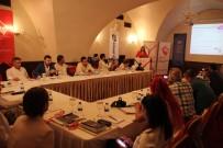 MILLI EĞITIM BAKANLıĞı - Türkiye'nin Mühendis Kızları Projesi Başladı