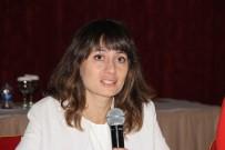 MILLI EĞITIM BAKANLıĞı - 'Türkiye'nin Mühendis Kızları' Projesi