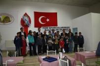MP3 - Uçhisar Belediyesi 19 Mayıs Satranç Turnuvası Tamamlandı