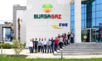 DOĞALGAZ - Uludağ Üniversitesi Öğrencileri Sektöre Bursagaz'ın Eğitimleriyle Hazırlanıyor