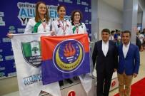TÜRKİYE YÜZME FEDERASYONU - Uluslararası Su Sporları Şenliği Şampiyonları Buluşturdu