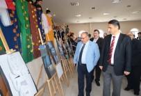 ÜMRANİYE BELEDİYESİ - Ümraniye'de İstanbul'un Fethi'nin 564'Üncü Yılı Kutlandı