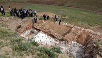 KEMAL YURTNAÇ - Vali Yurtnaç, 'Toprak Altında Kalan Tarihi Değerleri Turizme Kazandıracağız'