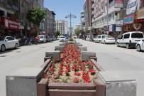YAŞAR KEMAL - Van Mevsim Çiçekleriyle Renklendi