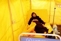 ÇATIŞMA - Yemen'de 1 Milyon 100 Bin Hamile Kadın Tehlikede