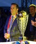 YÜKSELEN - Yeni Malatyaspor Başkanı Gevrek'ten Transfer Müjdesi