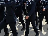 POLİS AKADEMİSİ - 2 bin 500 polis adayı alınacak