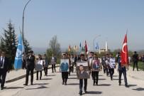 ÜLKÜCÜLER - AİBÜ'de, Türkçülük Günü Kutlandı