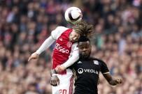 AJAX - Ajax finale göz kırptı