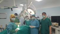 BOYUN FITIĞI - Akhisar Devlet Hastanesi Ameliyat Mikroskobuna Kavuştu