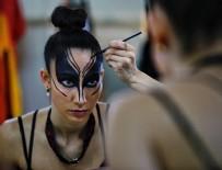 ANADOLU ATEŞI - Anadolu Ateşi 'dans okullarıyla' dünyaya yayılmayı hedefliyor