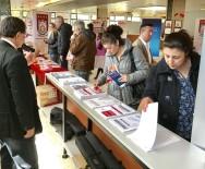 23 NİSAN ULUSAL EGEMENLİK VE ÇOCUK BAYRAMI - Anadolu Üniversitesi Açıköğretim Sistemi Batı Avrupa Programları Hamburg'da Tanıtıldı