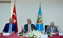 ORMAN YANGINI - Antalya'da Orman Yangınlarıyla Mücadele İçin Çalışmalar Başladı
