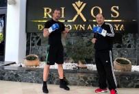 RIXOS OTEL - Antalya'dan Dünyanın Zirvesine