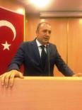 Arsin OSB Başkanı Erkut Çelebi Oldu