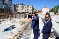OYUNCAK KÜTÜPHANESİ - Azmi Milli Projesi Aksaray'a Vizyon Kazandıracak
