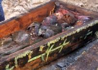 Bakanlıktan 'Pırlanta Kılıç' İddialarına Açıklama