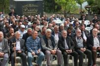 KAÇAK YAPI - Başkan Dişli Ve Toçoğlu'ndan Evrenköy Mahallesine Ziyaret