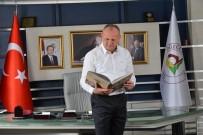 MEHMET KELEŞ - Başkan Keleş 'Basının Önemi Yadsınamaz'