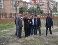 ŞEHİT UZMAN ÇAVUŞ - Başkan Özgüven Açıklaması 'Ereğli'de Atıl Bölge Kalmayacak'
