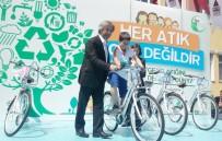 BEYOĞLU BELEDIYESI - Beyoğlu'nda Geri Dönüşüm Ödülleri Sahiplerini Buldu