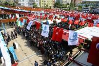 EĞİTİM FUARI - BÜTEF Üniversite Adaylarına Kapılarını Açtı