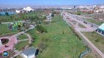 ALAADDIN KEYKUBAT - Büyükşehir Belediyesinden Spora Dev Destek