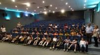 FİLM GÖSTERİMİ - Çeşme'de Çocuklar Sinemayla Buluşuyor