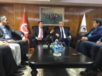 KANAL İSTANBUL - CHP Genel Başkan Yardımcısı Ağbaba Açıklaması 'Ankara'nın İmamı Kim?'