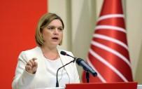 SELİN SAYEK BÖKE - CHP'li Fikri Sağlar'a Disiplin Soruşturması