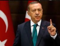 HABERTÜRK GAZETESI - Cumhurbaşkanı Erdoğan, o tartışmalara son noktayı koydu
