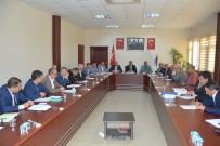 SEÇİMİN ARDINDAN - Dilovası'nda Mayıs Ayı Meclisi Toplandı