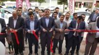 DIYARBAKıR TICARET VE SANAYI ODASı - Diyarbakır'da Görkemli Börekçi Açılışı