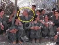 DURAN KALKAN - Duran Kalkan'ın Kandil'den gönderdiği teröristler