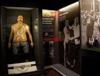 MURAT HÜDAVENDIGAR - Edirne'nin belleği bu müzede