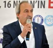 BAŞÖĞRETMEN - Eğitim Bir-Sen Kayseri 1. Nolu Şube Başkanı Aydın Kalkan Açıklaması