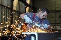 EKONOMIK KALKıNMA VE İŞBIRLIĞI ÖRGÜTÜ - En Çok Türkler Çalışıyor