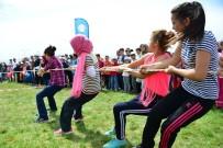HAVA MUHALEFETİ - Erbaa'da Çocuk Şenliği Düzenlenecek
