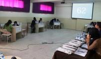 İZMIR TICARET ODASı - Erciş'te 'İlkokullar Arası Bilgi Ve Kültür' Yarışması