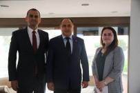 MAAŞ PROMOSYONU - Finike Belediyesi'nden Maaş Promosyon Anlaşması