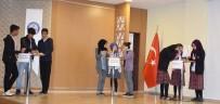 Genç'te Liseler Arası Bilgi Yarışması