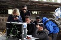 METİN KEÇECİ - Genç Yönetmen Onur Öğden İddialı Geliyor
