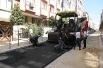 ŞAKIR YÜCEL KARAMAN - Güngören'de Sokakların Çehresi Değişiyor